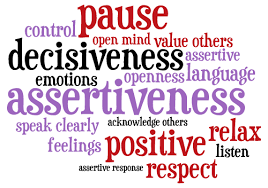 Why the best managers exemplify Positive Assertiveness