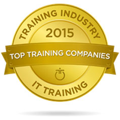 top training company 2015