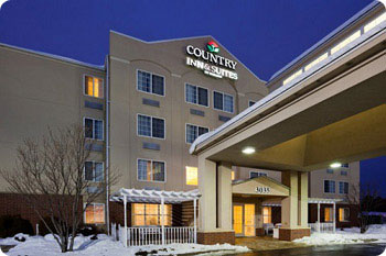 Country Inn & Suites - Eagan, MN