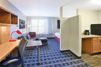 TownePlace Suites by Marriott-Eagan