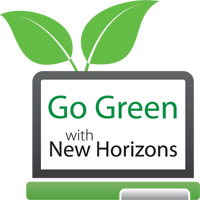Go Green with New Horizons Minnesota