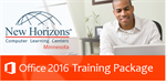 Office 2016 Training Package