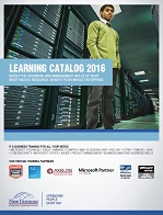 2016 Learning Catalog, New Horizons Minnesota