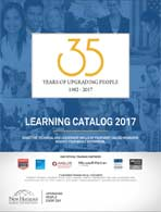 2017 Learning Catalog, New Horizons Minnesota